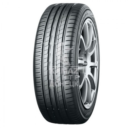 Шина 225/50 R17 Yokohama BluEarth-A AE50 лето 98W