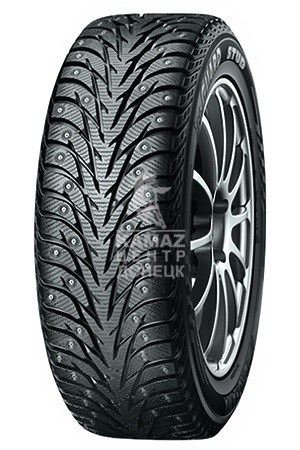Шина 195/65 R15 Yokohama Ice Guard IG-35 зима шип*