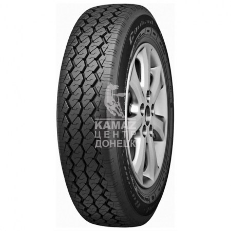 Шина 205/65 R16С Cordiant Business CA-1 107/105R 08,16