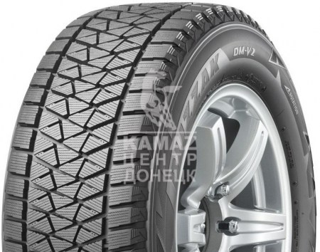 Шина 285/60 R18 Bridgestone DM-V2 н-ш