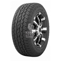 Шина 245/70 R16 TOYO OPATplus OPEN COUNTRY A/T plus 111H XL
