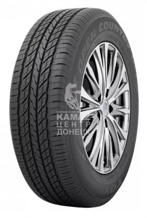 Шина 235/60 R18 TOYO OPUT OPEN COUNTRY U/T 107W XL