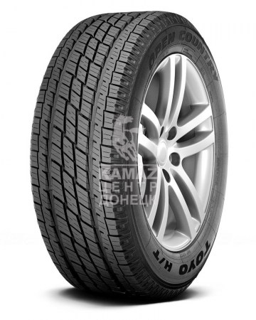 Шина 255/55 R18 TOYO OPHT Open Country H/T SUV 109V XL