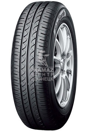 Шина 195/60 R15 Yokohama BluEarth AE01