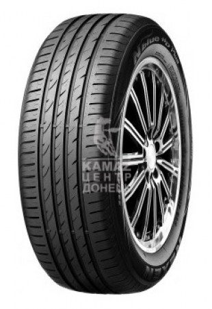 Шина 195/65 R15 Nexen N`Blue HD Plus 91H