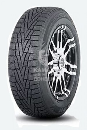 Шина 215/65 R16 Nexen Win-Spike 102T под шип1817