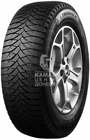 195/60 R15 TRIANGLE TRIN PS01 92T под шип