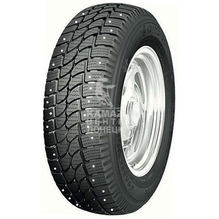 Шина 215/65 R16C Tigar Cargo Speed WINTER 109/107R шип