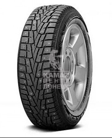 Шина 255/60 R18 Nexen Win-Spike SUV шип 112T