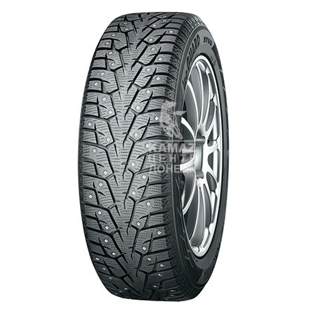 Шина 195/65 R15 Yokohama Ice Guard IG-55 шип 95T