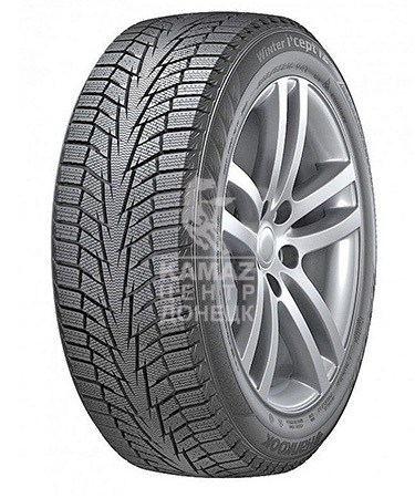 Шина 185/60 R15 HankookW616 Winter i*cept iZ 2 88T XL н-ш направленный
