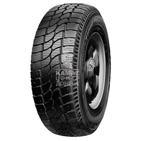 Шина 215/65 R16C Tigar Cargo Speed WINTER 109/107R под шип