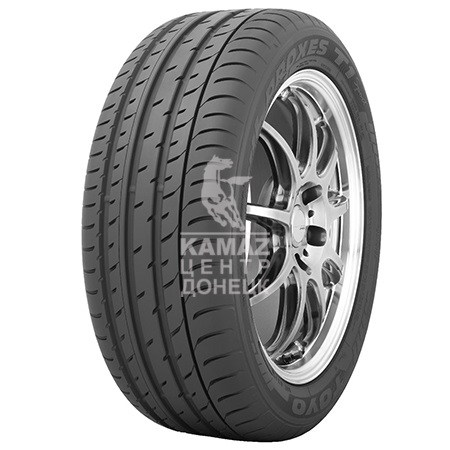 Шина 295/40 R21 TOYO PXTSS Proxes T1 Sport SUV 107Y
