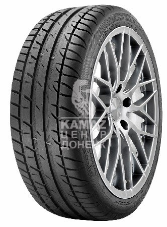 Шина 195/60 R15 Tigar High Performance 88H