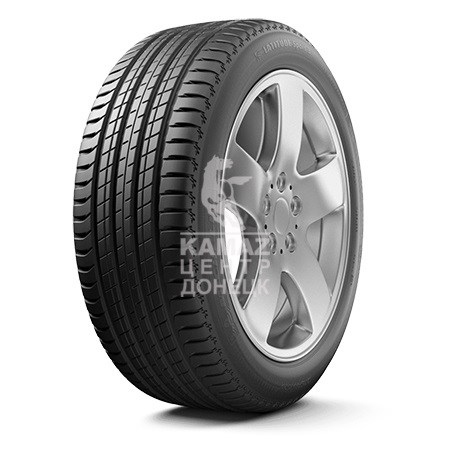 Шина 285/45 R19 Michelin Latitude Sport 3 111W XL лето
