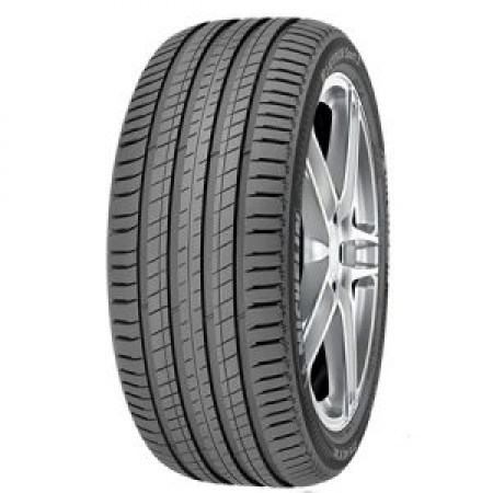 Шина 225/60 R18 Michelin Latitude Sport 3 100V лето