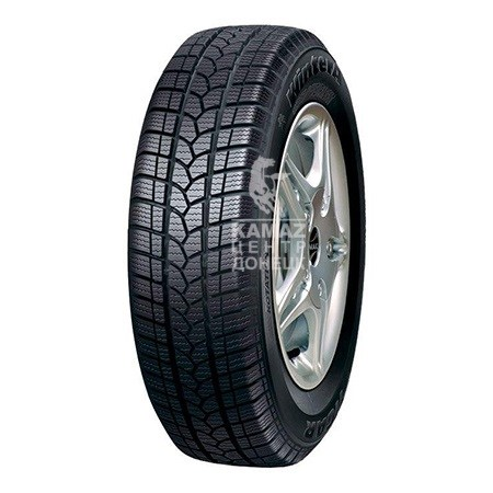 Шина 215/55 R16 Tigar WINTER 97H XL