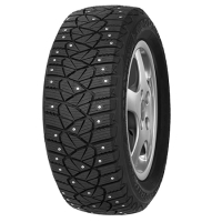Шина 195/65 R15 Goodyear ULTRA GRIP 600 шип 95T XL зима