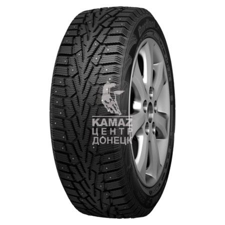 Шина 205/55 R16 Cordiant SNOW-CROSS PW-2 шип 94T
