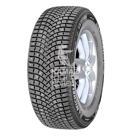 Шина 205/60 R16 Michelin X-ICE NORTH 2 шип 96T XL
