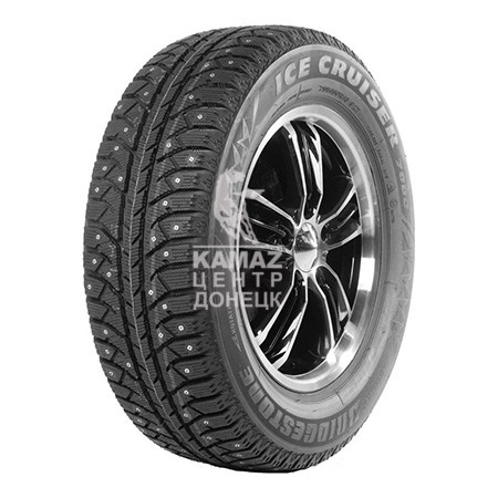 Шина 215/65 R16 Bridgestone ICE CRUISER 7000S шип 98T