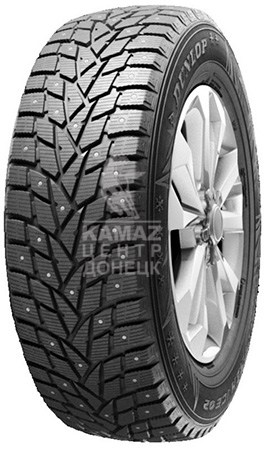 Шина 235/45 R17 Dunlop SP Winter Ice 02 Шип 97T зима