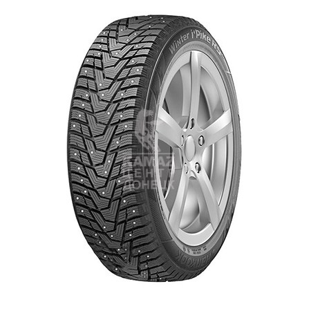 Шина 185/65 R15 Hankook W429 Winter i*Pike RS2 92T шип; зима