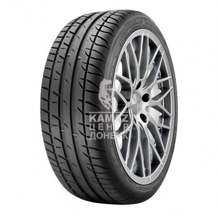 Шина 245/40 R17 Tigar Ultra High Performance 95W XL лето