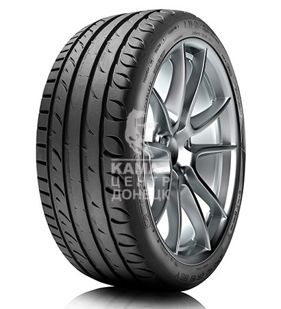 Шина 205/55 R17 Tigar Ultra High Performance 95W XL лето