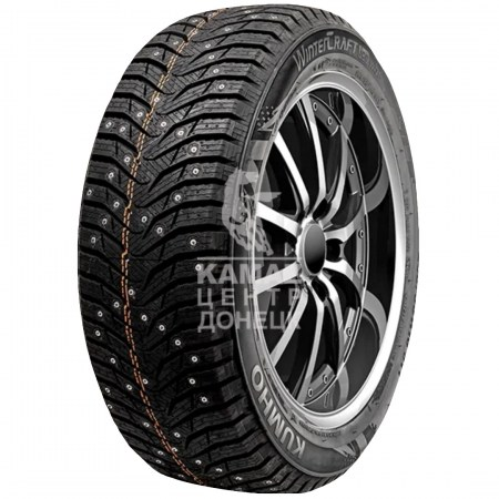 Шина 195/65 R15 Kumho WinterCraft ice WI31 шип 95T XL зима