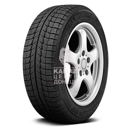 Шина 215/60 R16 Michelin X-ICE 3 99H н-ш