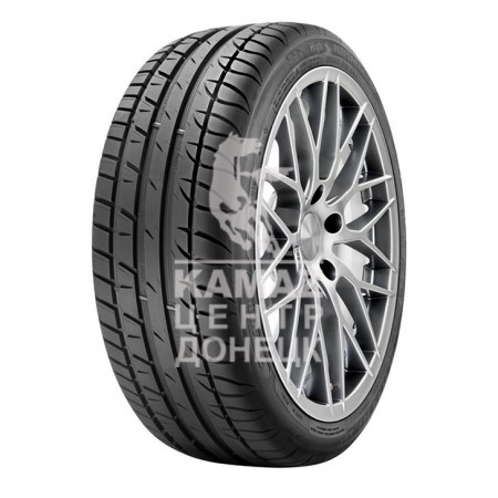 Шина 255/35 R18 Tigar Ultra High Performance 94W XL лето