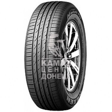 Шина 195/45 R16 NexeN Nblue HD Plus 84V лето